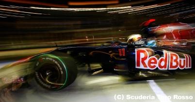 アルグエルスアリ「レースを完走したい」 thumbnail