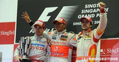 2009年シンガポールGP決勝(ブリヂストン) thumbnail