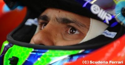 フェラーリ、2009年中のマッサ復帰を否定 thumbnail