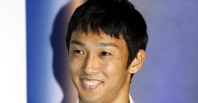 2009年日本GP直前、中嶋インタビュー thumbnail