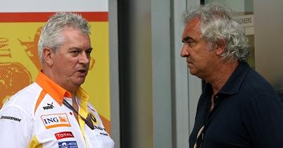 F1で八百長?今、F1で何が起こっていたのか? thumbnail