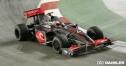 2009年日本GP金曜プラクティス1回目の結果 thumbnail
