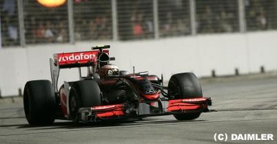 日本GP開幕、まずはコバライネンがトップ thumbnail