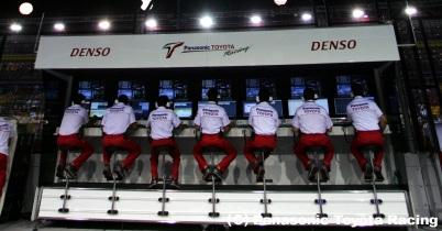 トヨタ、数チームがF1撤退の瀬戸際と指摘 thumbnail