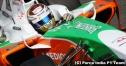 スーティル「本当に残念なレース」 thumbnail