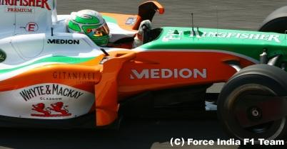 リウッツィ「悪いレースではなかった」 thumbnail