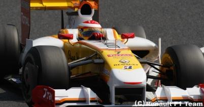 2009年日本GP決勝(ルノー) thumbnail