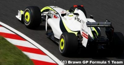 2009年日本GP決勝(ブラウンGP) thumbnail