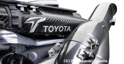 トヨタ、ウィリアムズとのエンジン供給契約を打ち切り thumbnail