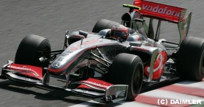 マクラーレン、ドライバー決定はシーズン終了後か thumbnail