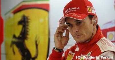 2009年ブラジルGP決勝(ジャンカルロ・フィジケラ) thumbnail