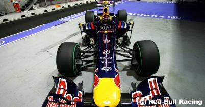 レッドブル、2010年のエンジンを決定 thumbnail
