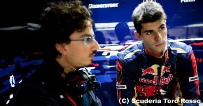 アルグエルスアリ、F1に集中しなかったのは間違いだった thumbnail