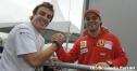 アロンソ、フェラーリのイベントに登場か thumbnail
