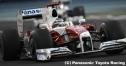 トヨタ、2010年F1マシンの設計を売却か thumbnail
