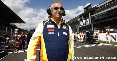 FIA、ブリアトーレに関する情報漏えいを非難 thumbnail
