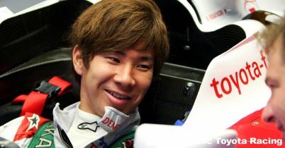 トヨタ、可夢偉の2010年F1残留に向け契約解除も thumbnail