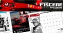 F1SCENE卓上カレンダーが売れてます thumbnail