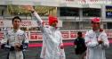 トヨタ、F1カーファイナルラン thumbnail