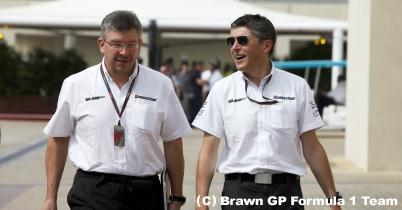メルセデスGP、F1での3台体制を支持せず thumbnail
