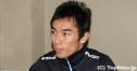 F1携帯サイト「琢磨ロングインタビュー&イベントフォト」掲載中 thumbnail
