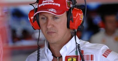 シューマッハ、フェラーリとの契約は未署名? thumbnail