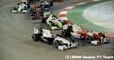 トヨタとザウバー、2010年エントリーリストには記載されず thumbnail