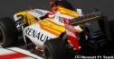 ルノー、驚きのドライバー選択の裏にチーム売却の影 thumbnail