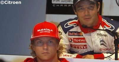 ライコネン、F1へは戻らない可能性も thumbnail