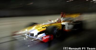 ルノー、F1チーム売却を決断との報道 thumbnail