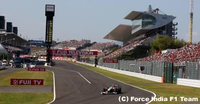 F1日本GP、チケット発売開始は5月中旬 thumbnail