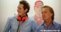 F1改革に満足のフェラーリ会長 thumbnail