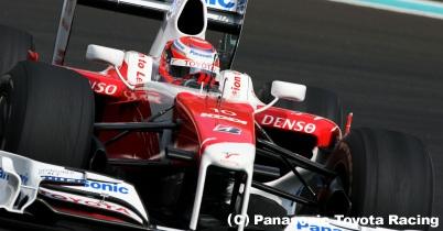 F1で最も支払い能力が高かったのはトヨタ thumbnail