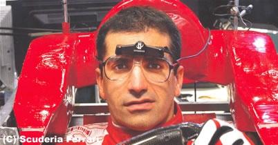 フェラーリ、新型シミュレーターを発表 thumbnail