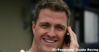ラルフ・シューマッハ、2010年F1復帰のオファーを断っていた thumbnail