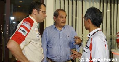 2010年F1、ポールポジションとファステストラップにもポイントか thumbnail