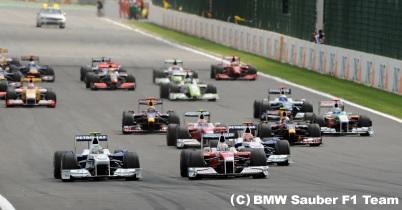 韓国、F1開催へ一歩前進 thumbnail