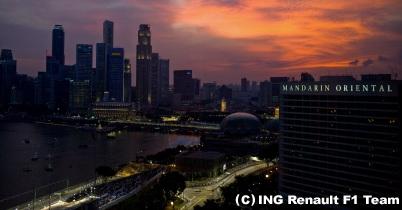 シンガポール、事件の関係を否定 thumbnail